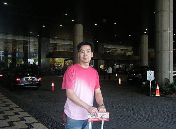 D1:澳門_置地廣場飯店