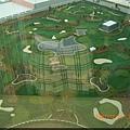 066-威尼斯人Royal  Suites望出的高爾夫球場風景.JPG