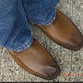 023-新買的鞋鞋亮相亮相.JPG