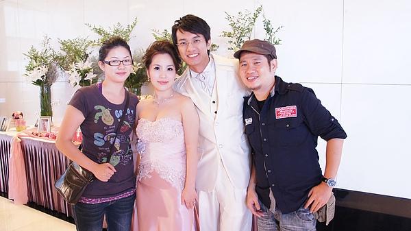 元宏 ♥ 若榕︱婚禮精華MV
