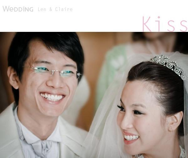 元宏與若榕的婚禮