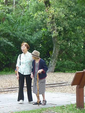 羅東林業文化園區是許多家庭出遊的好選擇.JPG