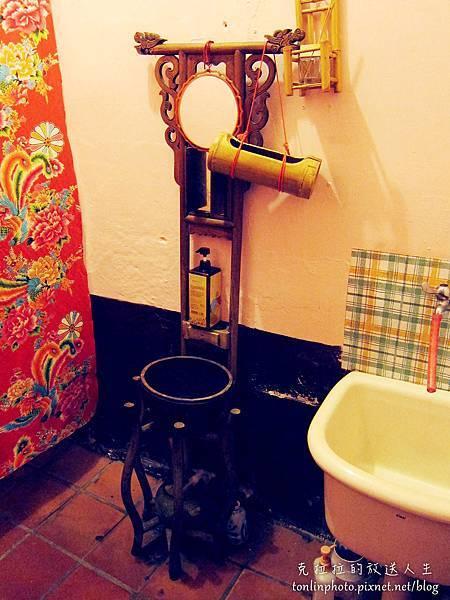 【食記】台北。天母。女娘的店(滿滿台灣農村復古風情的好吃台菜餐廳) @ 克拉拉的放送人生 :: 痞客邦 ::
