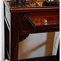 唐山佛具-紫檀中式佛桌(神桌)展示之一