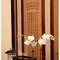 神桌神像畫像佛具用品展示-檜木百壽