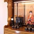 日式佛櫥神桌客製