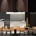 空間設計-餐飲業者