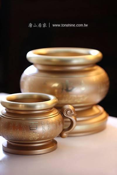 寶華銅器-神明爐祖先爐