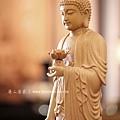 檜木阿彌陀佛/佛像神明雕刻藝術