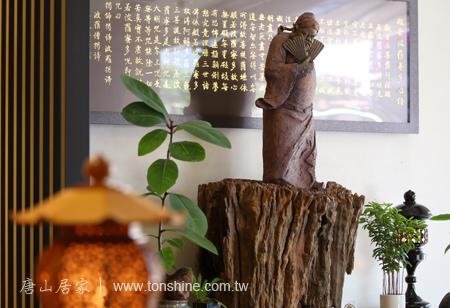 神明佛像藝術-鍾馗