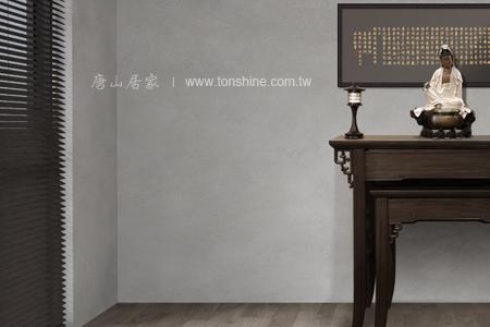 佛堂設計 / 神桌與般若心經聯