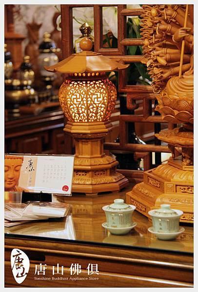 唐山佛具-明式佛桌展示之一