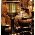 古式純銅燈