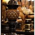 古式純銅結晶燈