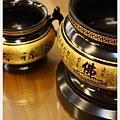 唐山居家佛具-七寶銅結晶爐