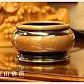 唐山居家佛具-3寸結晶淨爐
