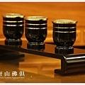 仿古日式供杯