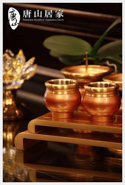 佛具神桌佛桌用品-寶華粉紅珊瑚系列