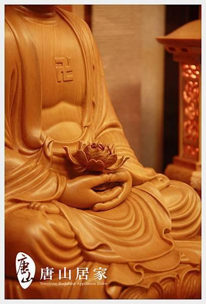 佛像佛桌佛具展示-台灣檜木阿彌陀佛尺6