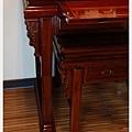 唐山佛具-高花明式神桌展示之一