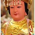 唐山佛具-天上聖母(媽祖)1尺3
