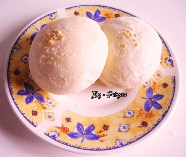 2007.09.22 中秋月餅-綠豆碰2