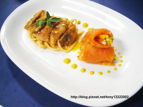 2007.09.30前菜(S)廚藝競賽作品