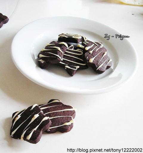 2007.10.13 魔鬼巧克力酥3