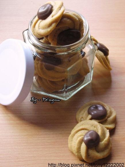 2008.03.09-咖啡曲奇餅干(成品).jpg