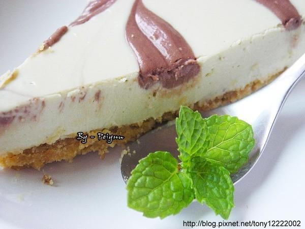 2008.04.05 抹茶生乳酪蛋糕(成品)2.jpg