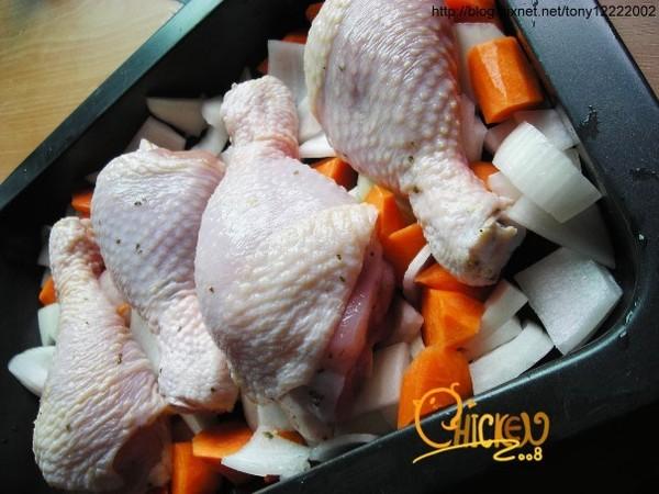 2008.06.15 西式烤雞腿(半成品).jpg