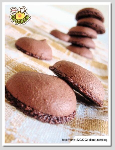 2009.01.11 巧克力馬卡龍NO.6.jpg