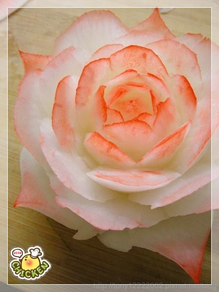 2009.11.11 白蘿蔔-五瓣花(挑染).jpg