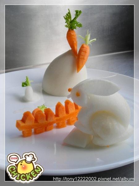2009.11.24 白蘿蔔 兔子.jpg