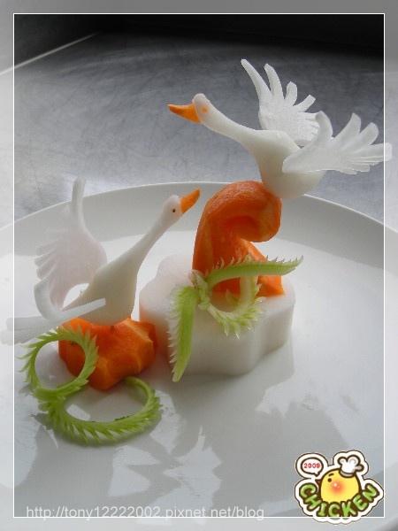 2009.12.01 白蘿蔔-白鵝.jpg