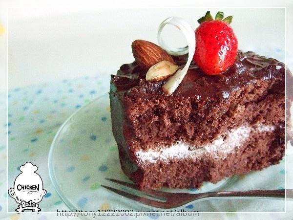 2010.01.20 Ganache cake.jpg