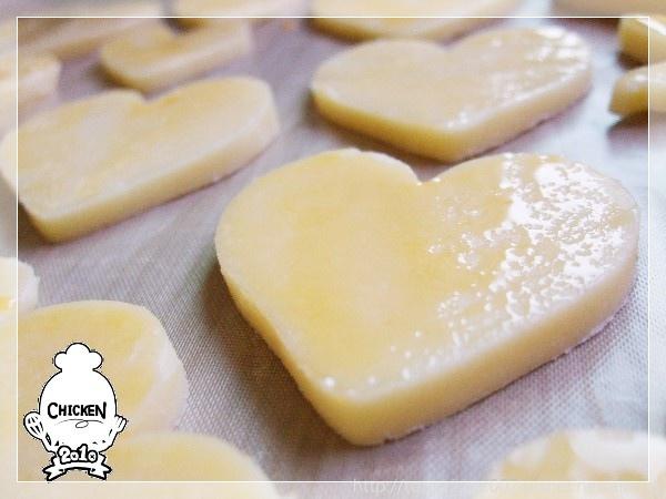2010.01.27 Cream cheese sandwich cookies