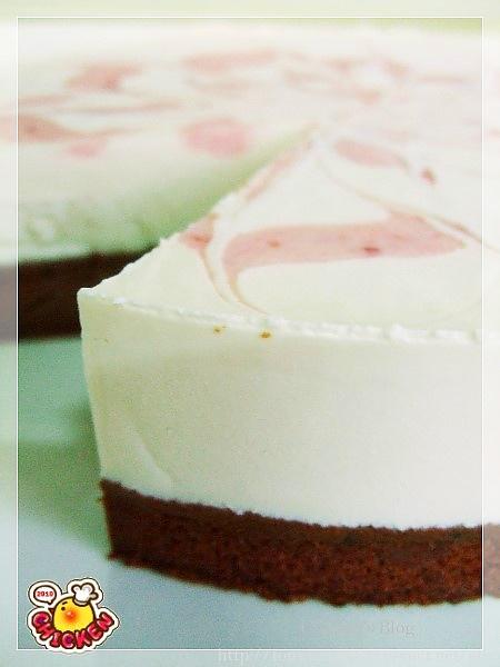 2010.04.04 巧克力乳酪蛋糕3.jpg