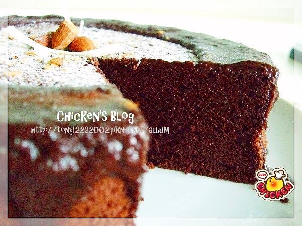 2010.09.02 特濃古典巧克力蛋糕17.jpg