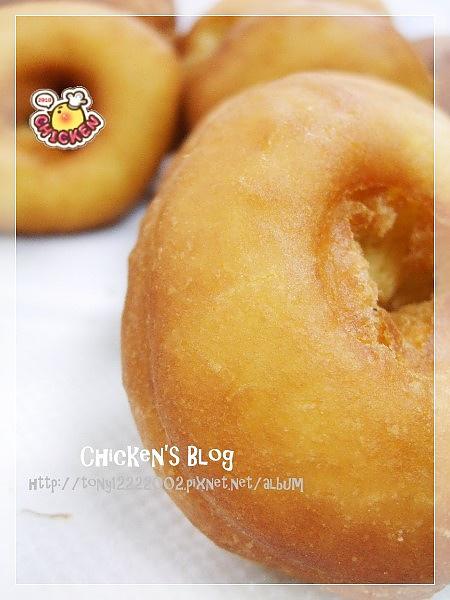 2010.09.04 地瓜甜甜圈