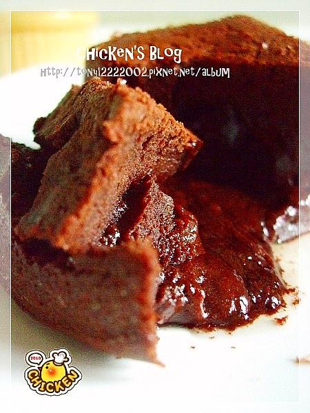 2010.08.16 酥皮融漿巧克力蛋糕13.jpg