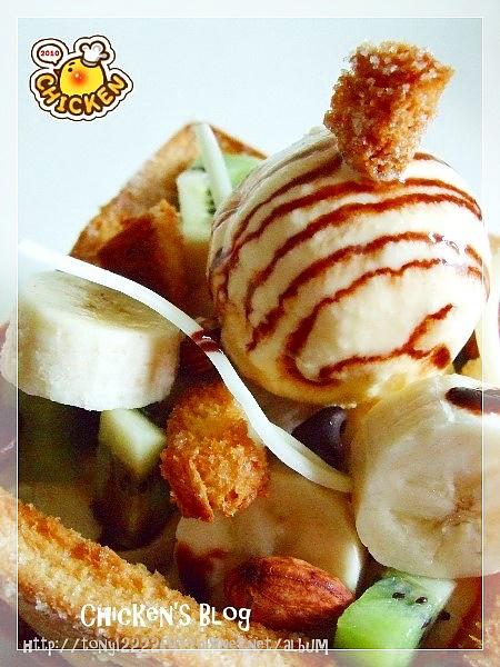 2010.07.22 小雞蜜糖吐司-香蕉奶油3.jpg