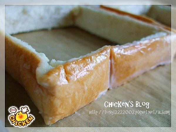 2010.07.22 小雞蜜糖吐司-香蕉奶油9.jpg