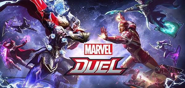 MARVEL Duel 01.jpg