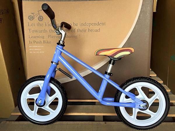 學步車 push bike