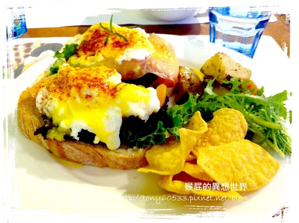 胖達咖啡輕食館:【台中】發現超可愛PANDA餐廳!優閒午后IN胖達咖啡輕食館!