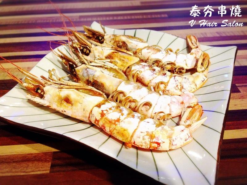 A20 阿根廷天使紅蝦