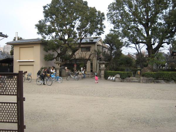 壬生寺幼稚園