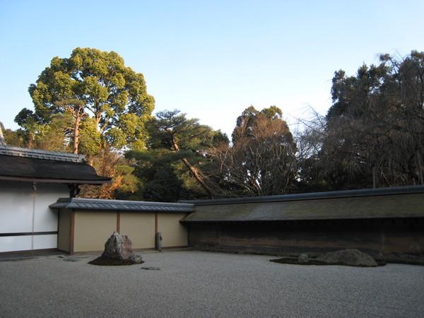 龍安寺石庭-1