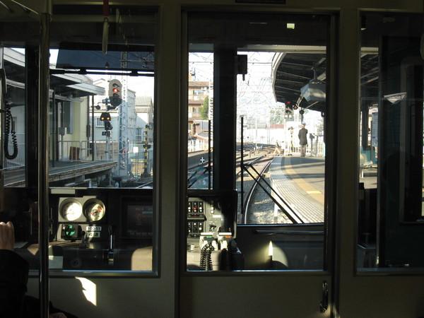 在台北捷運看不到的哦~